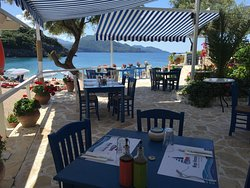Thalassa-Mega Ammos Restaurant