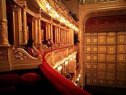 Prague National Theater Opera