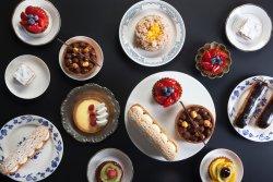 Lehamim Bakery- Hashmonaim st.
