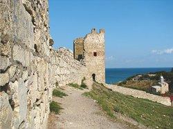 The Tower of Consul Giovani di Scaffa