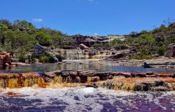 Cachoeira da Piabinha