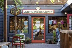 ‪Queen Anne Book Company‬