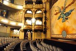 Wyndhams Theatre