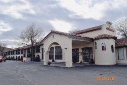 Eldorado Inn Baker City