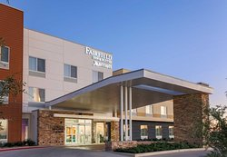 Fairfield Inn & Suites Pleasanton