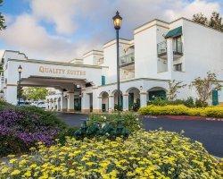 Quality Suites San Luis Obispo