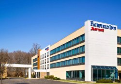 Fairfield Inn Philadelphia West Chester/Exton
