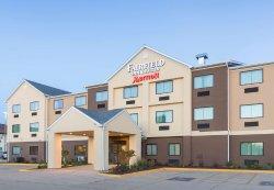 Fairfield Inn & Suites Galesburg