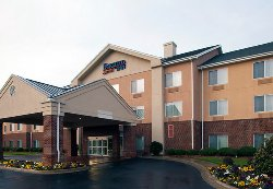 Fairfield Inn Charlotte Mooresville/Lake Norman