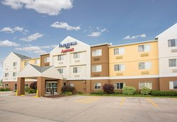 Fairfield Inn & Suites Greeley