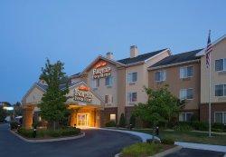 Fairfield Inn & Suites Boston Milford