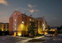Fairfield Inn & Suites Atlanta Stonecrest