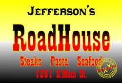 Jefferson's Roadhouse
