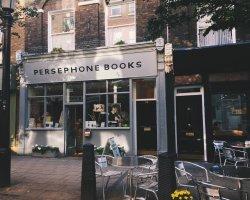 Persephone Books Ltd