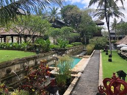 Fantastic Vacation - One of the Best in Bali