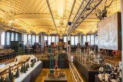 Museu dels Automats del Tibidabo