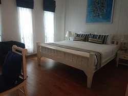 Clean,  comfortable and affordable in a central location