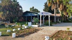 Angora Motel & Camping & Restaurant