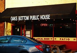 Oaks Bottom Public House