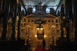 Panayia İsodion Kilisesi