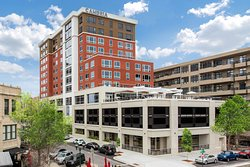 Cambria Hotel & Suites Downtown Asheville