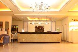 Bomo Olympic Kosma Hotel