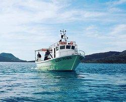 Pescaturismo con Davide & Silvia -Motopesca Alex
