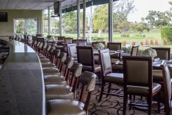 Clubhouse at Miami Shores Country Club