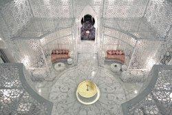 Royal Mansour MarrakechSpa