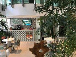 Concierge Cafe