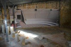 Museu de Lisboa - Teatro Romano