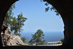 Los Tuneles de Taninga