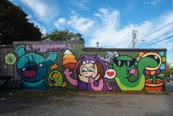 Punto Urban Art Museum