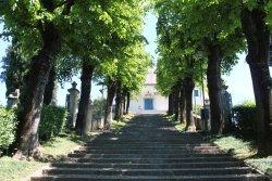 Santuario della Beata Vergine del Monte Carmelo