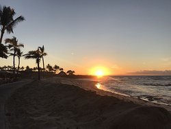 Best Honeymoon EVER - Thank you, Four Seasons Hualalai!