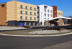 Fairfield Inn & Suites Chillicothe