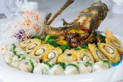 Dao Sheng Restaurant Grand Alora Hotel