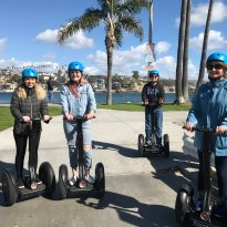 Segway Orange County