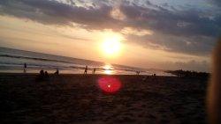 Berawa Beach, Canggu, Bali, Indonesia (304098838)