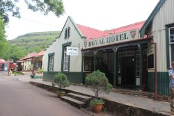 Best Accommodation on Panorama Route