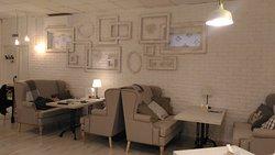 Buffet Coffeehouse