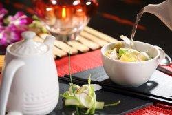 Seafood Wanton Soup