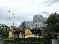 Former House of Tan Yeok Nee