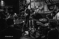 Naima Cafe Jazz