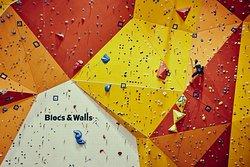 Blocs & Walls