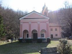 Santuario di Montaldero