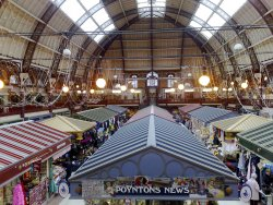 Derby Market Hall