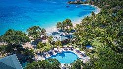 Bequia Beach Hotel Luxury Boutique Resort & Spa