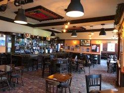 The Seaview Pub