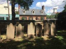 Old Masonic Cemetery